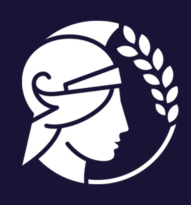 Logotipo Colegio Minerva