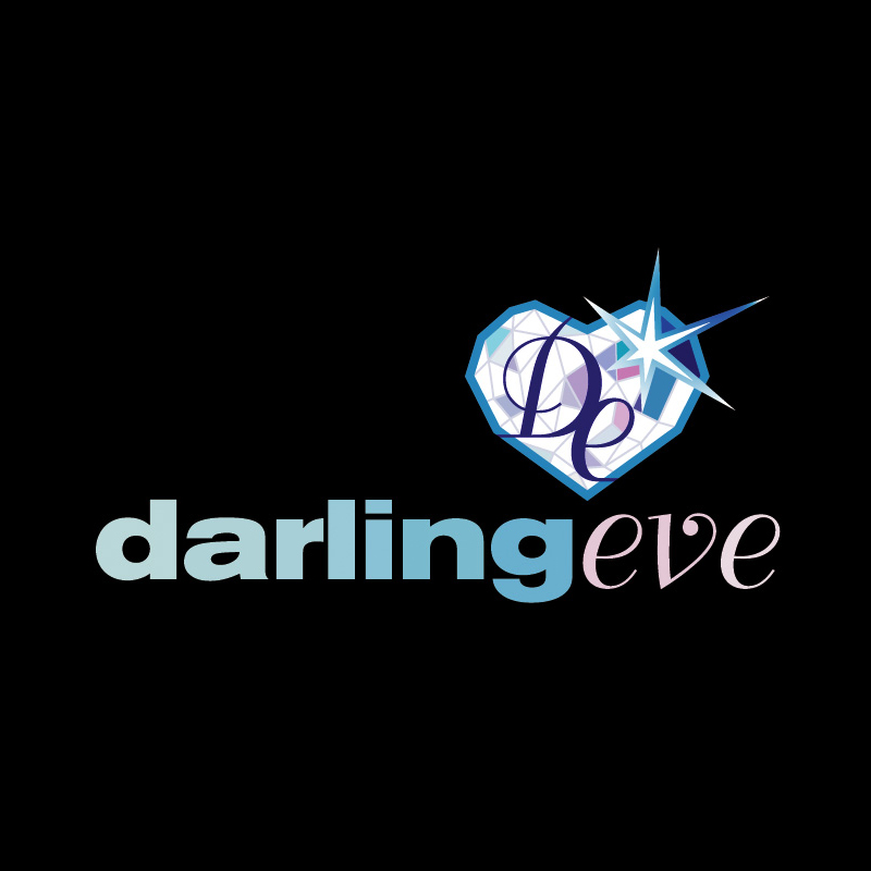 Darling Eve Music CD Booklet