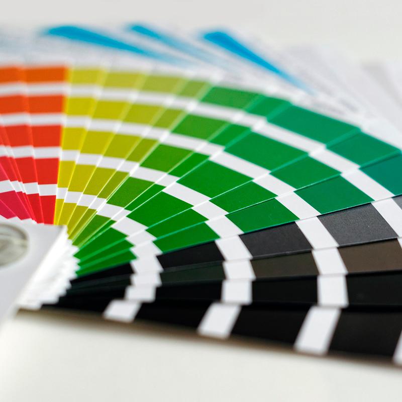 Design de Impressão – Colégio Minerva