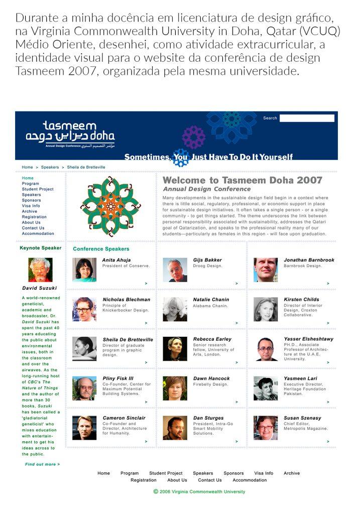 tasmeem-design-conference-home-page